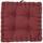 Boxkissen Ninix In Rostfarbe Ca. 40x40cm - hrdzavá, textil (40/40/10cm) - Mömax modern living
