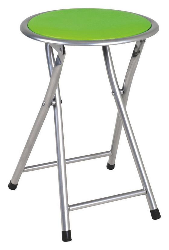 Skládací Židle Ouzo - Moderní (30/45/30cm)