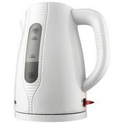 Wasserkocher K17wii - Weiß, Basics, Kunststoff/Metall (21/21/16cm) - Gorenje
