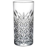 Longdrinkglas Timeless 4-Tlg - Transparent, Basics, Glas (40/30/20cm)