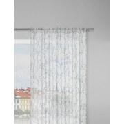 Záves S Pútkami Judith - zelená, Romantický / Vidiecky, textil (140/245cm) - Mömax modern living