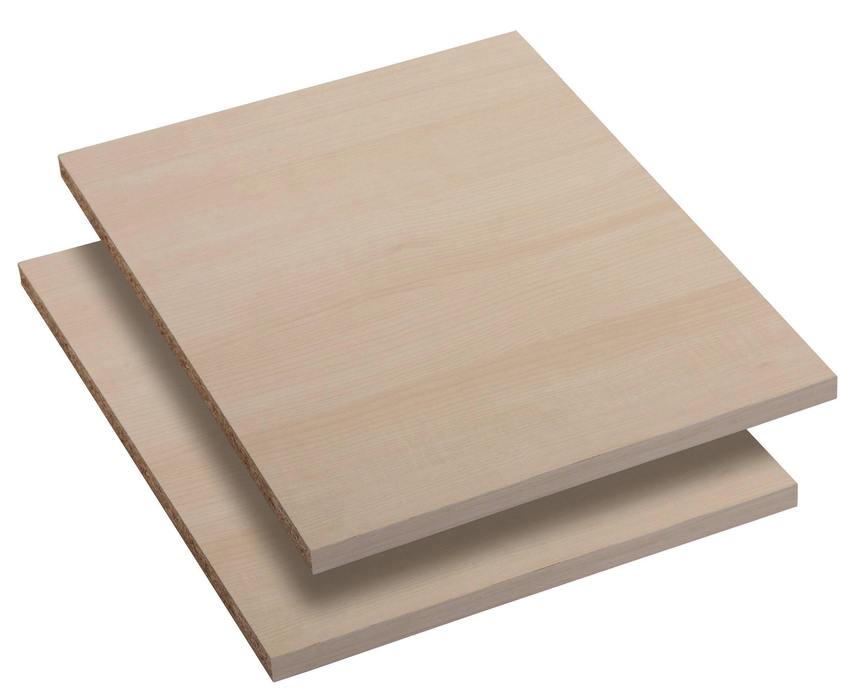 Belső Polc Multi 5+ - modern (37/2/49,5cm)