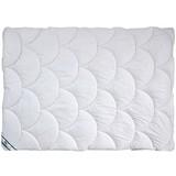Vierjahreszeitendecke f.a.n. Houston 140x200cm - Weiß/Naturfarben, MODERN, Textil (140/200cm) - FAN
