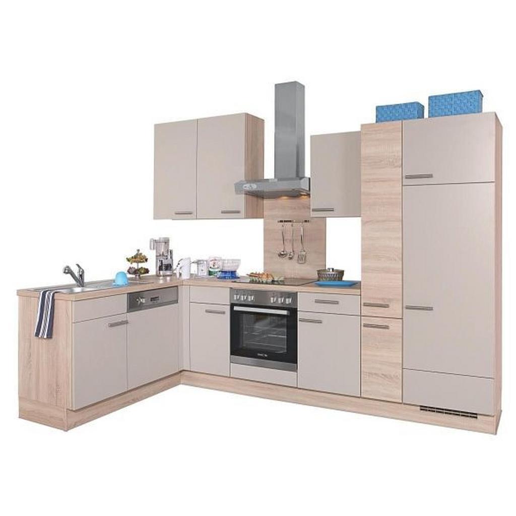 rohová kuchyňa speed Bez umývačky