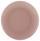 Talíř Dezertní Sandy - růžová, Konvenční, keramika (20,4/1,8/cm) - Mömax modern living