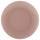 Talíř Dezertní Sandy - růžová, Konvenční, keramika (20,4/1,8cm) - Mömax modern living