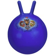 Hüpfball Paw Patrol - Blau, Kunststoff (45cm)