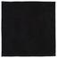 Rohožka Do Kúpeľne Nelly -top- - čierna, textil (50/50cm) - Mömax modern living
