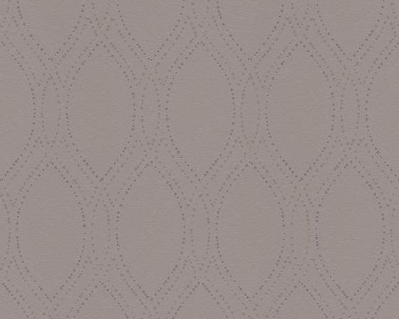Tapeta Vliesová  30599-2 - farby striebra, Konvenčný, papier (53/100.5cm)