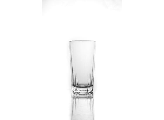 Gläserset, Marija 2er-pkg. - Klar, ROMANTIK / LANDHAUS, Glas - James Wood