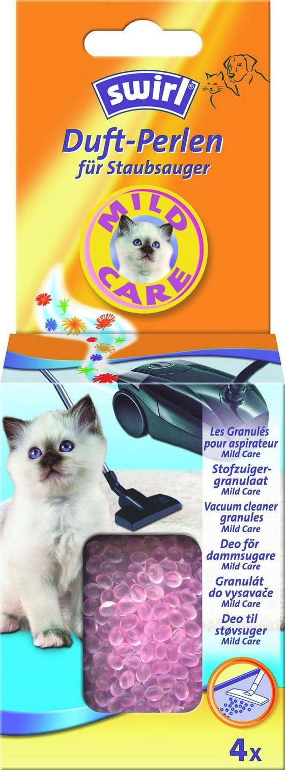 Staubsaugerdeo Mild Care - KONVENTIONELL (7.4/2.7/20.3cm) - SWIRL