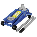 Wagenheber 03088 - Blau, KONVENTIONELL, Metall (61,5/37,5/21,3cm) - Erba