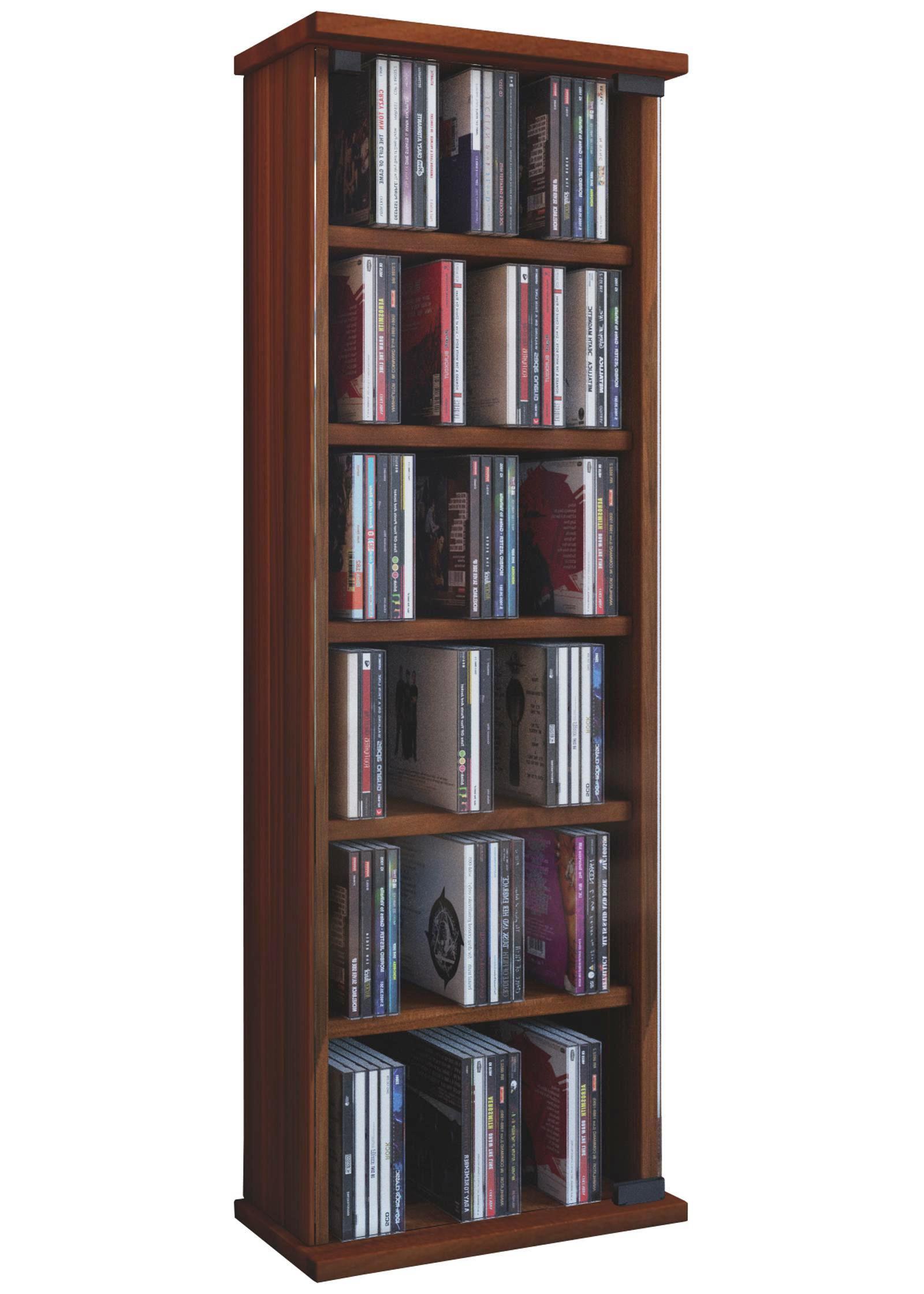 CD Regal Galerie B: 60 cm