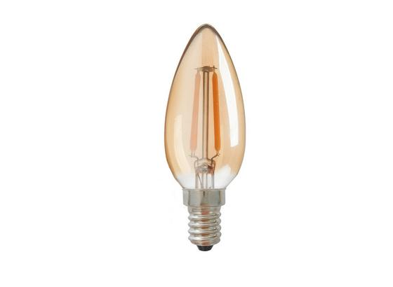 Dekorační Žárovka C80284mm - barvy zlata, sklo (3,7/11,9cm) - Mömax modern living