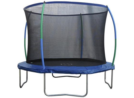 trampolin powerjump tp 3000 online kaufen m belix. Black Bedroom Furniture Sets. Home Design Ideas