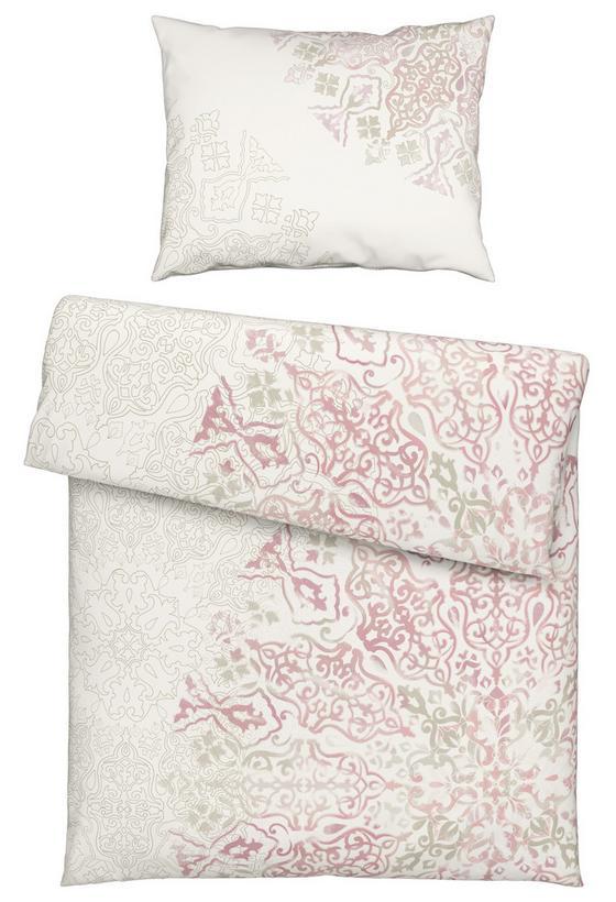 Povlečení Gabrielle - růžová, Konvenční, textil (140/200cm) - Mömax modern living