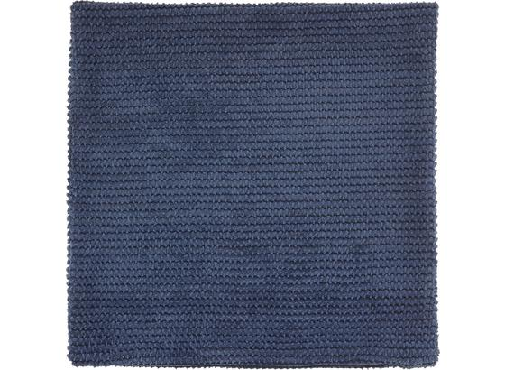 Poťah Na Vankúš Maxima -ext- - tmavomodrá, textil (50/50cm) - Mömax modern living