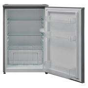 Kühlschrank K-T081g B: 54 cm Silberfarben - Silberfarben, Basics (54/84/60cm) - Vestel