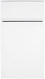 Unterschrank Tress II - Weiß, KONVENTIONELL, Holzwerkstoff (40/67,5/33,5cm) - Luca Bessoni