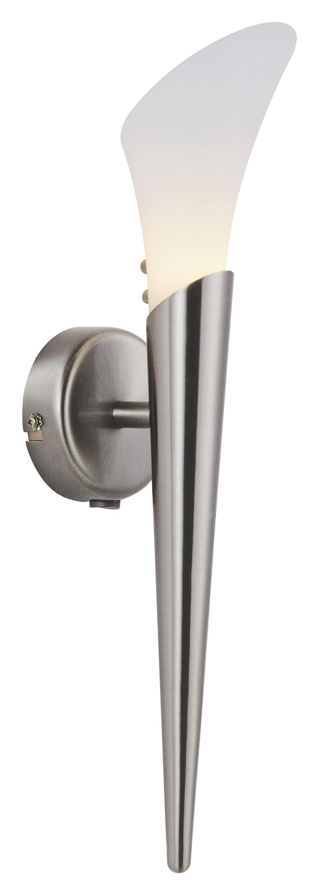 Nástenná Lampa Calla - Konvenčný, kov (14/40cm) - MÖMAX modern living