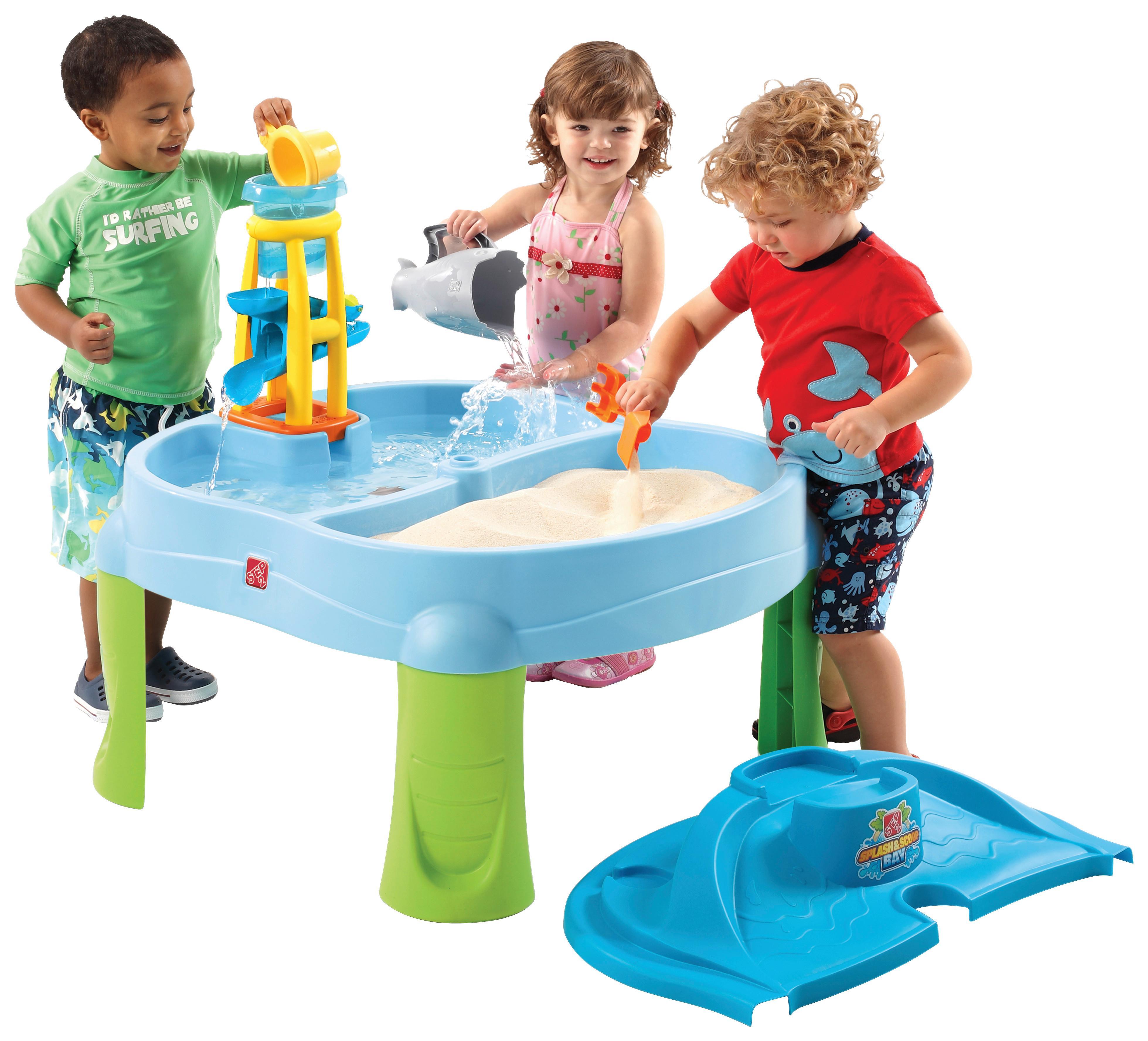Levně Hrací Stůl Pro Zábavu Splash