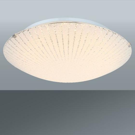 Stropná Lampa Margret - Konvenčný, kov/sklo (30/10cm) - MÖMAX modern living