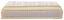 Taštičková Matrace Exklusiv 90x200cm - bílá, textil (90/200cm) - Primatex