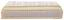 Taštičkový Matrac Exklusiv 90x200cm - biela, textil (90/200cm) - Primatex