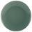 Talíř Jídelní Sandy - mátově zelená, Konvenční, keramika (26,8/2,42cm) - Mömax modern living