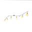 Bodové Led Svítidlo Samuel 180cm, 6x3 Watt - Konvenční, kov/sklo (180cm) - Mömax modern living