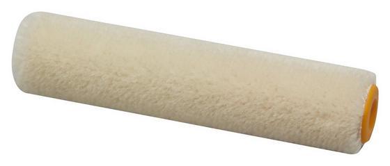 Farbroller 2 Stk. - Beige, KONVENTIONELL, Kunststoff/Textil (10cm) - Gebol