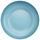 Miska Anabel - Xl - modrá, Natur, kompozitné drevo/plast (30,5/7,5cm) - Zandiara
