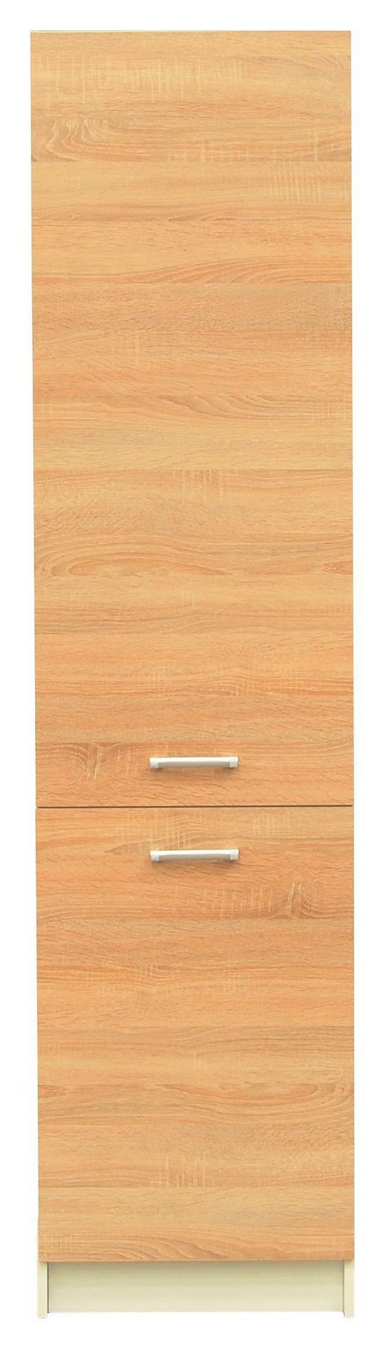 Kamraszekrény Katrin - modern (50cm)