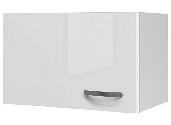 Kuchyňská Horní Skříňka Alba  Kh 60 - bílá, Moderní, kompozitní dřevo (60/32/32cm)