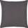 Dekoračný Vankúš Nizza -ext- - sivá, textil (60/60cm) - Mömax modern living