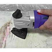 Erba Multifunktionswerkzeug 300 Watt - Blau/Rot, MODERN, Kunststoff/Metall (6/30/10cm) - Erba
