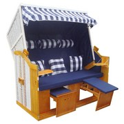Strandkorbbezug Valentina - KONVENTIONELL, Textil - Luca Bessoni