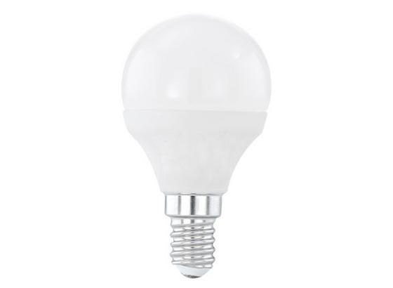 LED-Leuchtmittel Lucy, 320 lm, E14, A+ - Weiß, KONVENTIONELL (7,9cm)