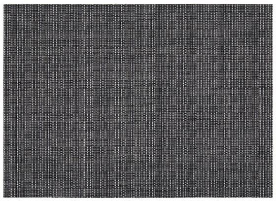 Tischset Sonja - Anthrazit, MODERN, Kunststoff (30/45cm) - Luca Bessoni