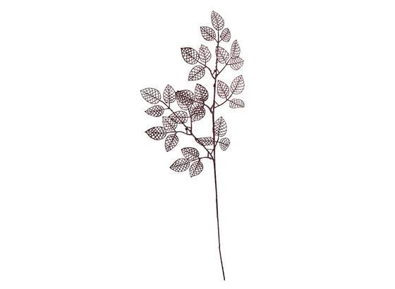 Umelá Rastlina Pia I - lila/pink, plast (15/80cm)
