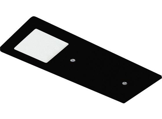 Unterbauleuchten-Set Astrale  Leuchtenset - Schwarz, Kunststoff (19/10/2,4cm)