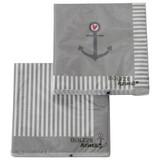 Serviette Mare - Basics, Papier (33/33cm)