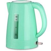 Wasserkocher Perfect Boil - Mintgrün, MODERN, Kunststoff (16/22/24cm)
