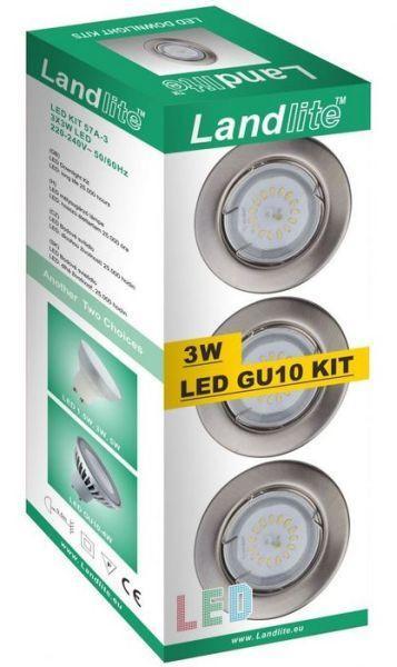 Beépíthető Lámpa 01kt003e - konvencionális (1mm)