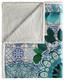 Kuscheldecke Sinsin - Blau, Textil (130/160cm)