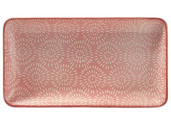 Tácka Nina - ružová, keramika (12cm) - Mömax modern living