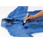 Reinigungsset Cleanmaxx Ultraschall Stift - Weiß, Basics, Kunststoff (17,15/2,48/2,84cm) - TV - Unser Original