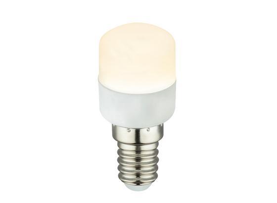 Led Žiarovka 10616, E14, 1,6 Watt - opál, kov/plast (2,5cm/5,8cmcm)