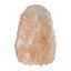 Stolová Lampa Stone - oranžová, Štýlový, kameň (12/14cm)