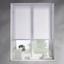 Upínacia Roleta Daylight, 45/150cm, Biela - biela, Moderný, textil (45/150cm) - Modern Living